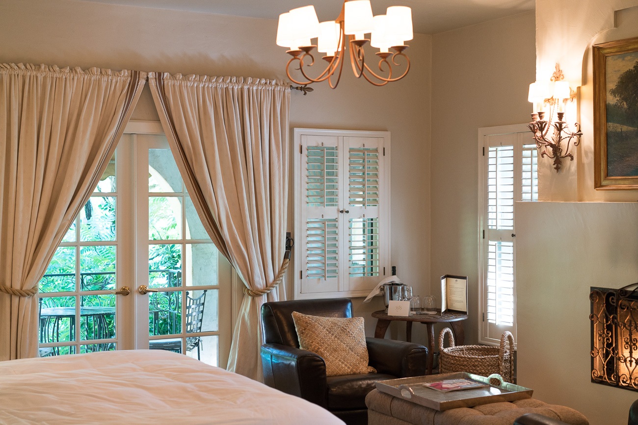 Kenwood Inn and Spa Sonoma, CA wine country stay angela lanter hello gorgeous