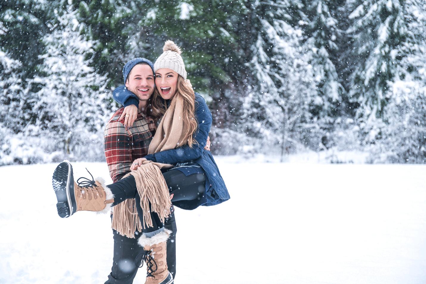 Matt & Angela Lanter Christmas Card 2016