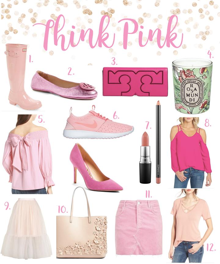 Pink Picks Angela Lanter Hello Gorgeous