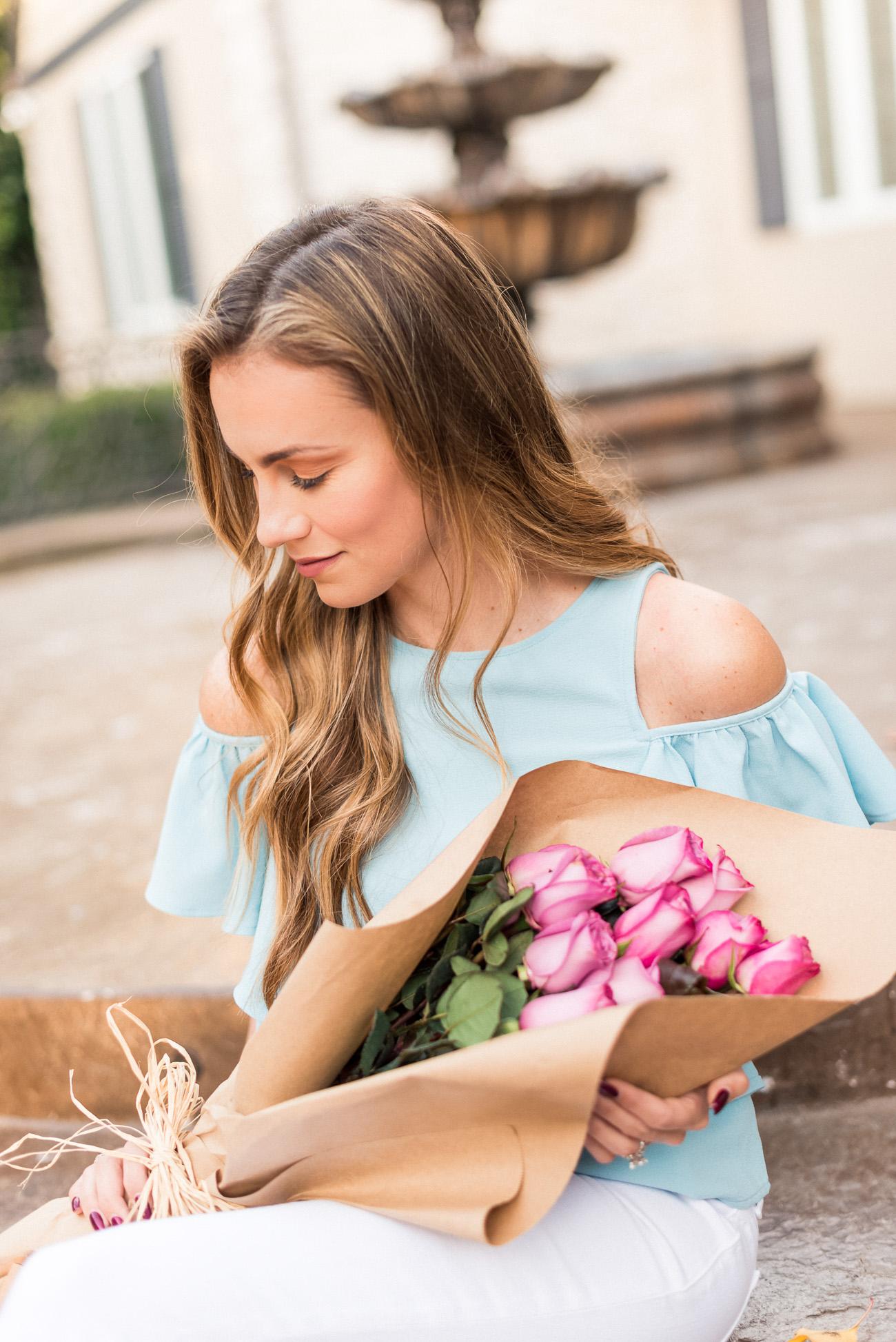 Fresh New Goals for Spring Angela Lanter Hello Gorgeous
