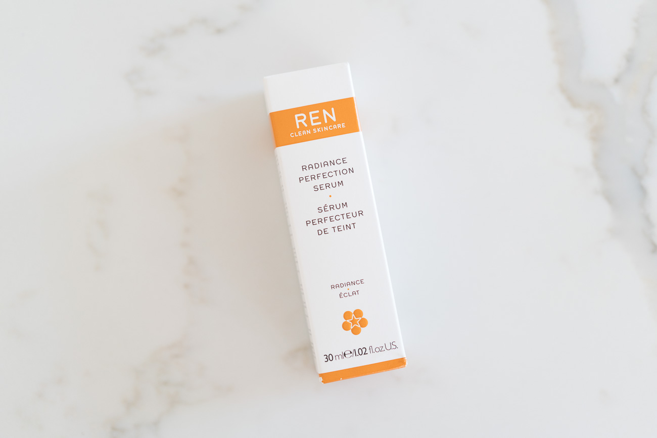 REN Skincare Angela Lanter Hello Gorgeous
